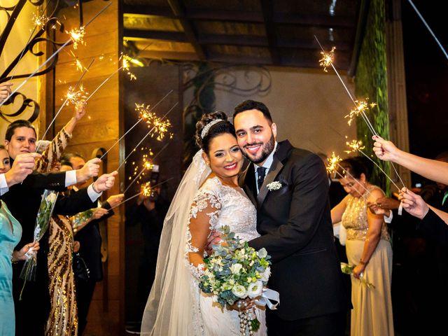O casamento de Diego e Talita em São Bernardo do Campo, São Paulo 32