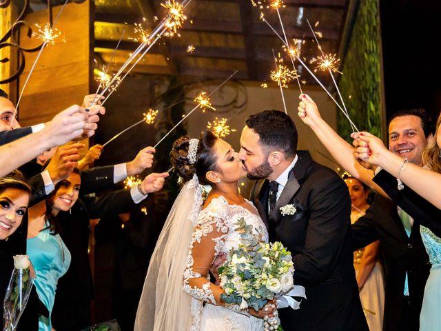O casamento de Diego e Talita em São Bernardo do Campo, São Paulo 33