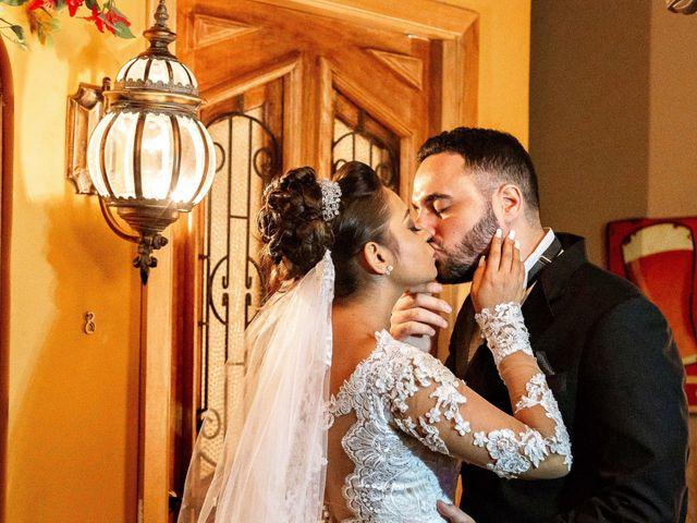 O casamento de Diego e Talita em São Bernardo do Campo, São Paulo 34