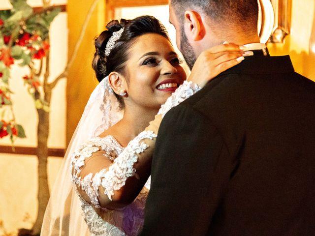 O casamento de Diego e Talita em São Bernardo do Campo, São Paulo 36
