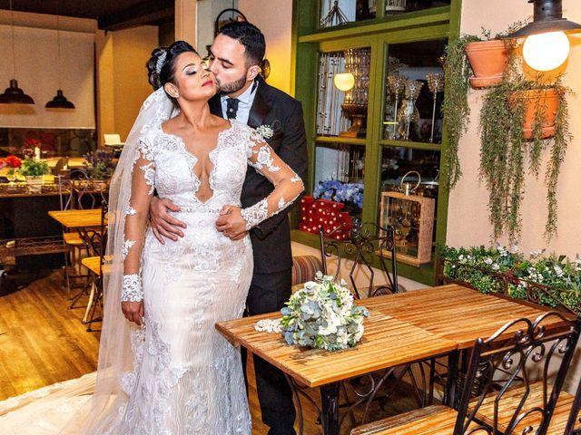 O casamento de Diego e Talita em São Bernardo do Campo, São Paulo 37