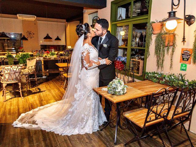 O casamento de Diego e Talita em São Bernardo do Campo, São Paulo 38
