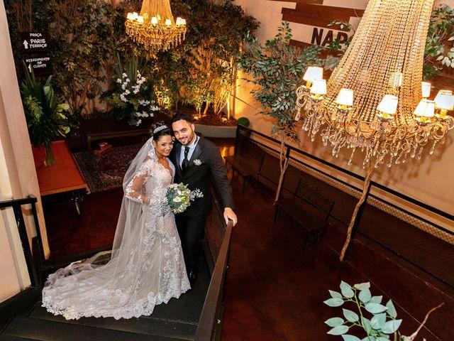 O casamento de Diego e Talita em São Bernardo do Campo, São Paulo 39