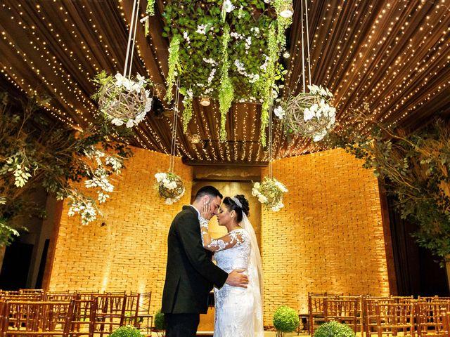O casamento de Diego e Talita em São Bernardo do Campo, São Paulo 41
