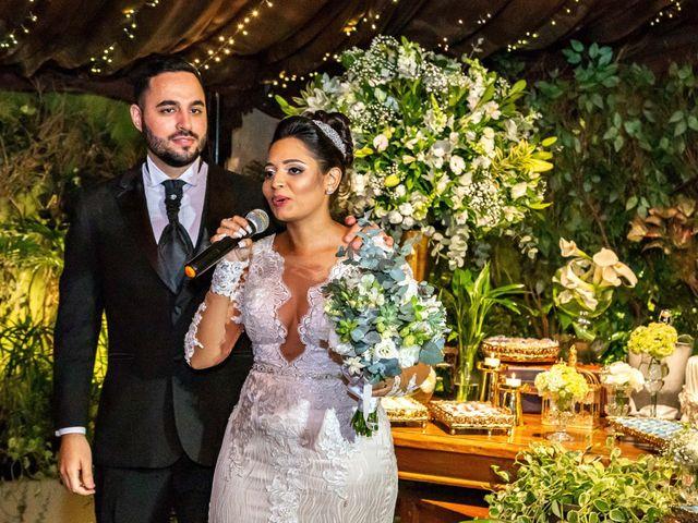 O casamento de Diego e Talita em São Bernardo do Campo, São Paulo 42
