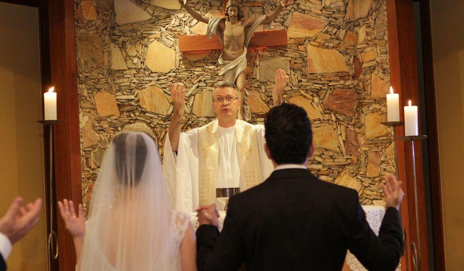 O casamento de Dalber e Priscila em Belo Horizonte, Minas Gerais
