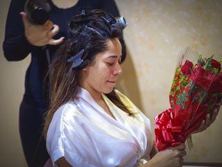 O casamento de Andressa e Flavio 1