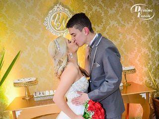 O casamento de Vinícius  e Nathalia 2