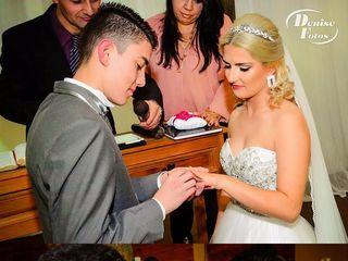 O casamento de Vinícius  e Nathalia 3