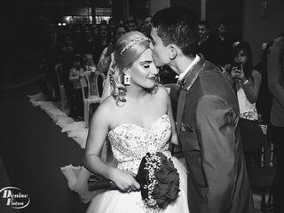 O casamento de Vinícius  e Nathalia