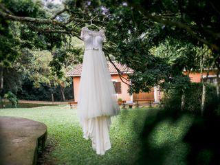 O casamento de Jullie e Bira 1