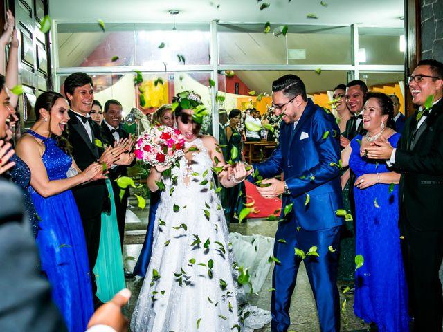 O casamento de Cleber e Paula em São Paulo, São Paulo 4