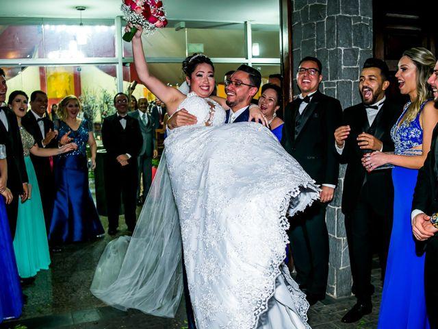 O casamento de Cleber e Paula em São Paulo, São Paulo 5