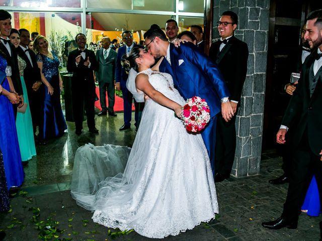 O casamento de Cleber e Paula em São Paulo, São Paulo 6