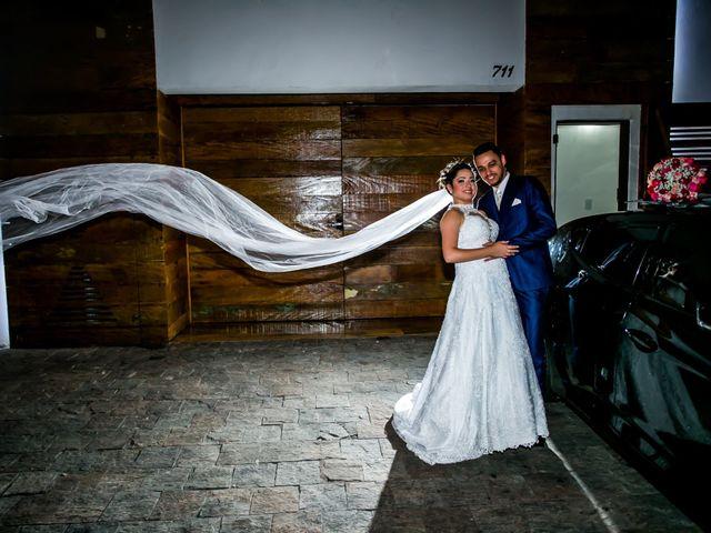 O casamento de Cleber e Paula em São Paulo, São Paulo 7