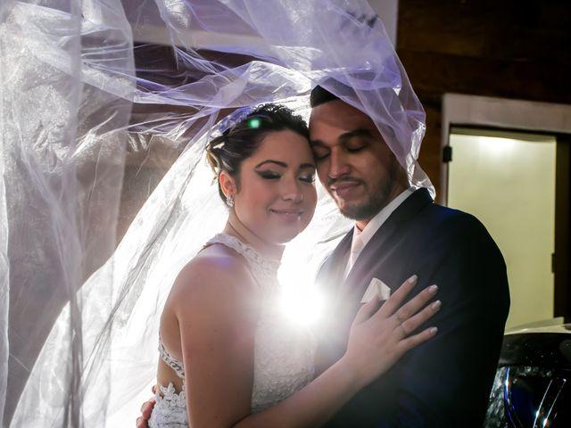 O casamento de Cleber e Paula em São Paulo, São Paulo 8