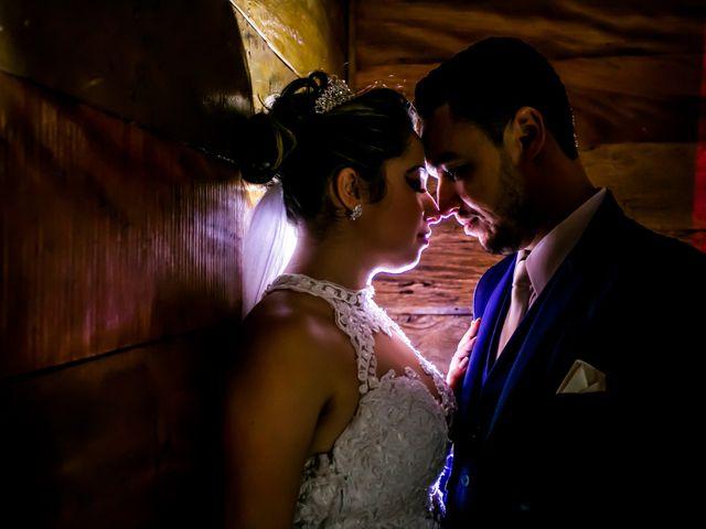 O casamento de Cleber e Paula em São Paulo, São Paulo 9