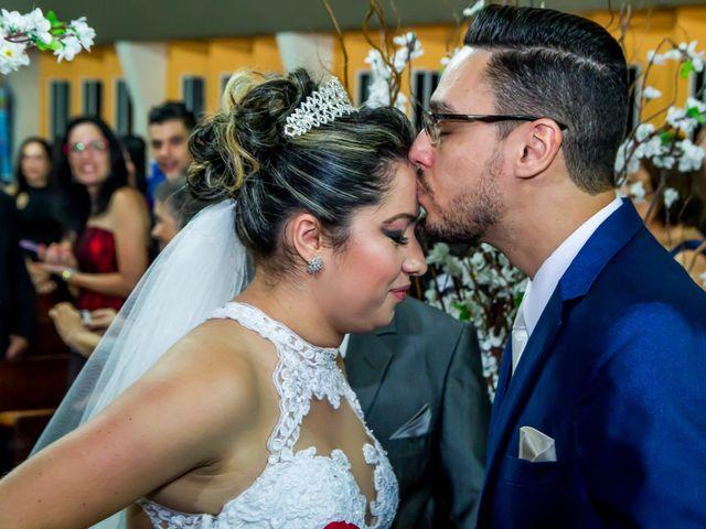 O casamento de Cleber e Paula em São Paulo, São Paulo 11
