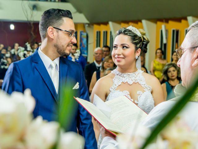 O casamento de Cleber e Paula em São Paulo, São Paulo 12