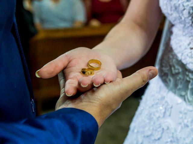 O casamento de Cleber e Paula em São Paulo, São Paulo 14