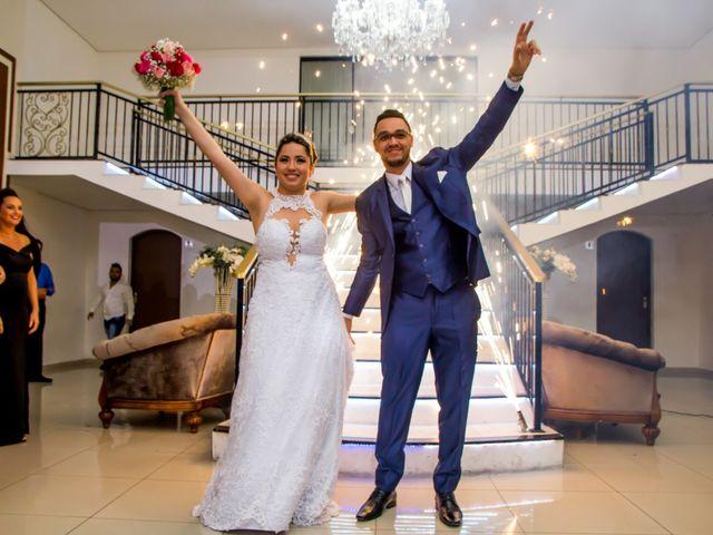 O casamento de Cleber e Paula em São Paulo, São Paulo 16