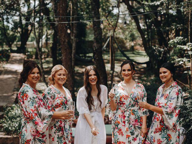 O casamento de Thais e Gabriel em Curitiba, Paraná 34
