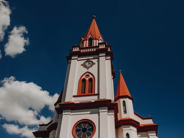 O casamento de Thais e Gabriel em Curitiba, Paraná 38