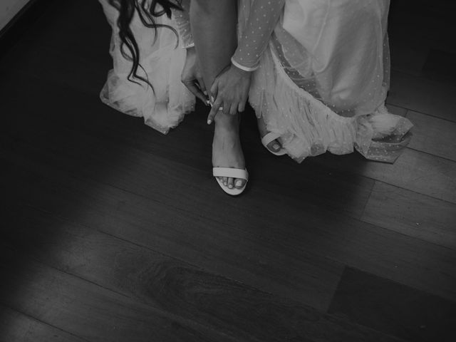 O casamento de Thais e Gabriel em Curitiba, Paraná 41