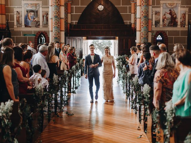 O casamento de Thais e Gabriel em Curitiba, Paraná 50