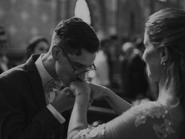 O casamento de Thais e Gabriel em Curitiba, Paraná 51