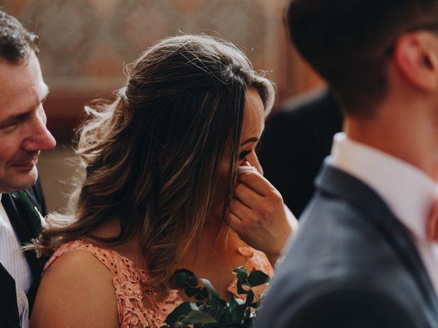 O casamento de Thais e Gabriel em Curitiba, Paraná 53