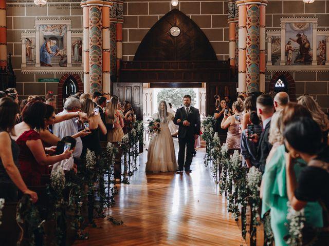 O casamento de Thais e Gabriel em Curitiba, Paraná 58