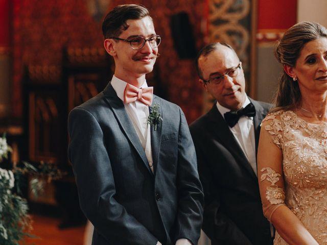 O casamento de Thais e Gabriel em Curitiba, Paraná 59