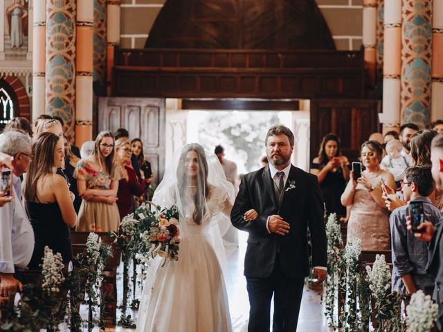 O casamento de Thais e Gabriel em Curitiba, Paraná 60