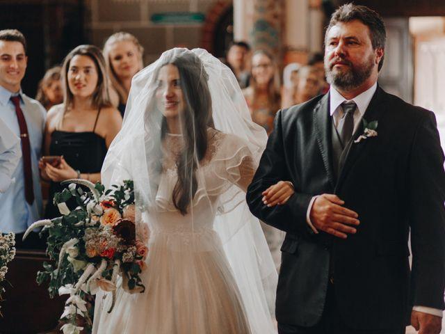 O casamento de Thais e Gabriel em Curitiba, Paraná 61