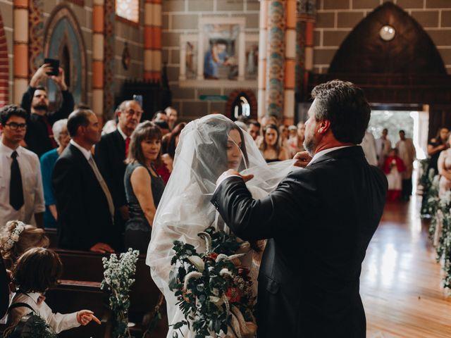 O casamento de Thais e Gabriel em Curitiba, Paraná 62