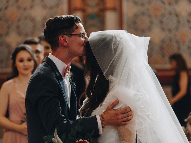 O casamento de Thais e Gabriel em Curitiba, Paraná 65