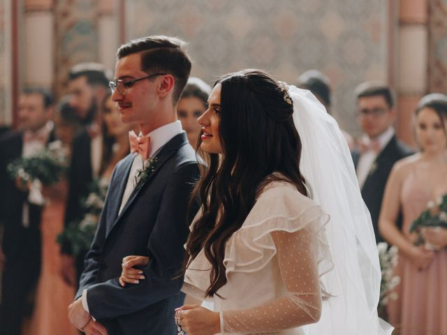 O casamento de Thais e Gabriel em Curitiba, Paraná 67