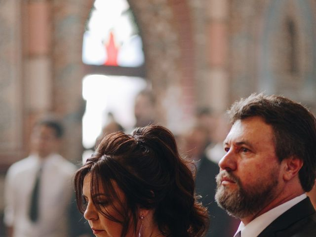 O casamento de Thais e Gabriel em Curitiba, Paraná 69