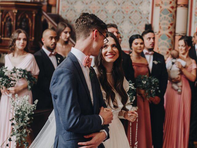 O casamento de Thais e Gabriel em Curitiba, Paraná 70