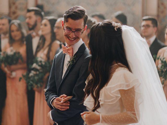 O casamento de Thais e Gabriel em Curitiba, Paraná 71