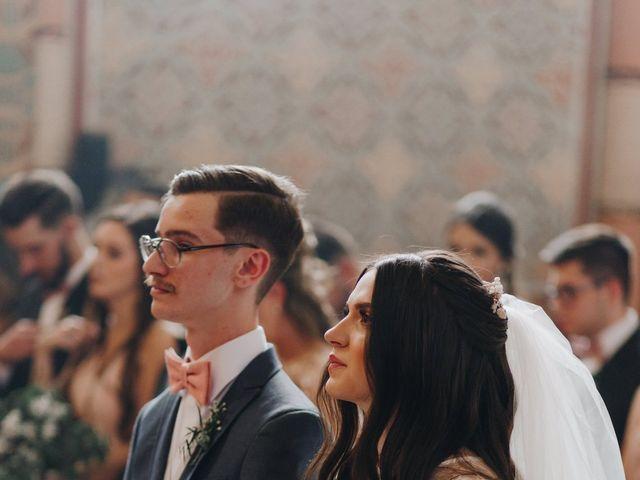 O casamento de Thais e Gabriel em Curitiba, Paraná 73