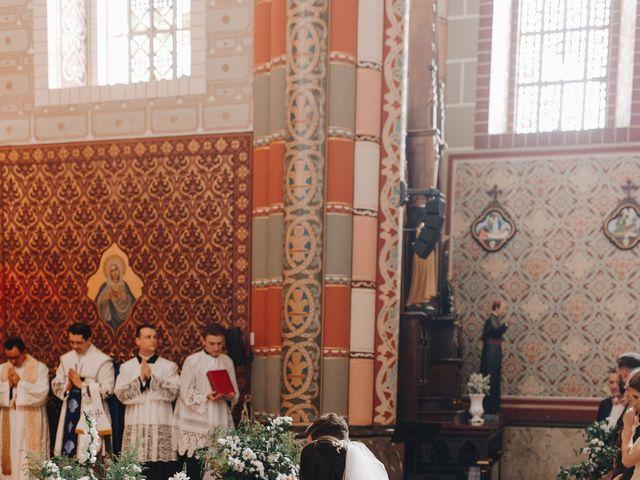 O casamento de Thais e Gabriel em Curitiba, Paraná 74