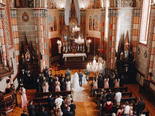O casamento de Thais e Gabriel em Curitiba, Paraná 79