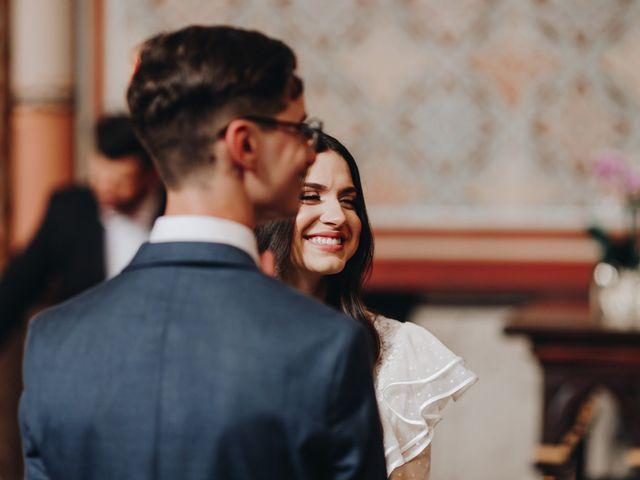 O casamento de Thais e Gabriel em Curitiba, Paraná 83