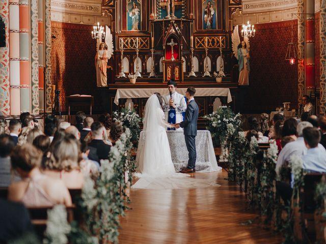 O casamento de Thais e Gabriel em Curitiba, Paraná 84