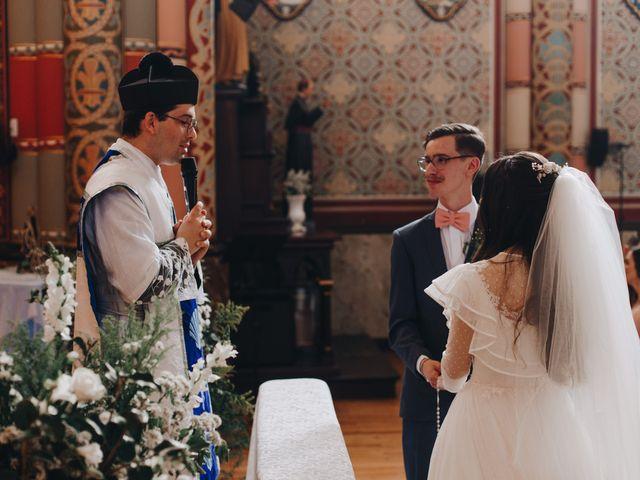 O casamento de Thais e Gabriel em Curitiba, Paraná 87