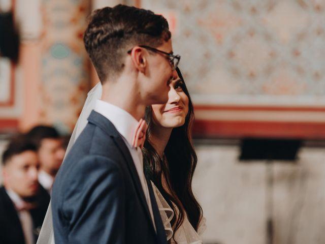 O casamento de Thais e Gabriel em Curitiba, Paraná 88