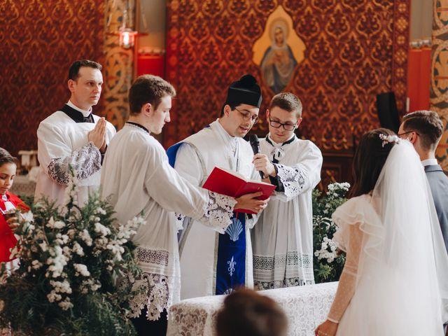 O casamento de Thais e Gabriel em Curitiba, Paraná 90