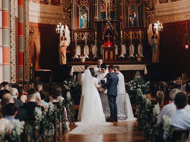 O casamento de Thais e Gabriel em Curitiba, Paraná 91